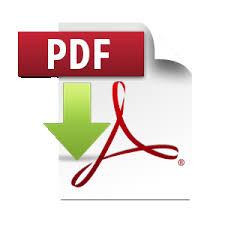 Course Enrolment Form Download